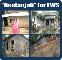 Geetanjali for EWS